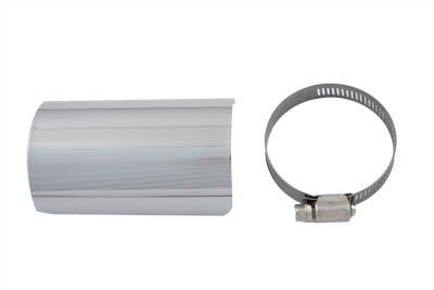 V-Twin 30-0120 - Straight Exhaust Heat Shield