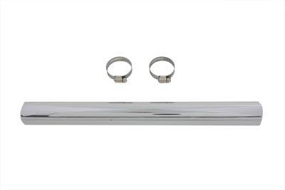 V-Twin 30-0124 Straight Exhaust Heat Shield