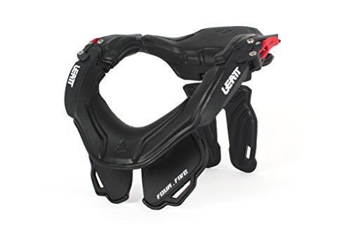Leatt Gpx 4.5 Neck Brace (black, Small/medium)