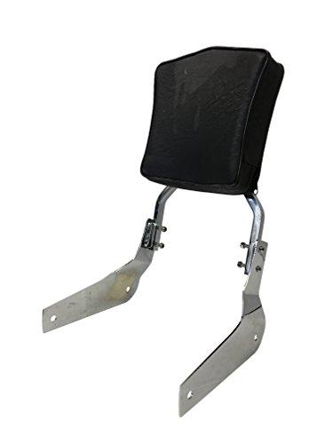 Sissy Bar Backrest for 04 Honda Shadow Aero VT750