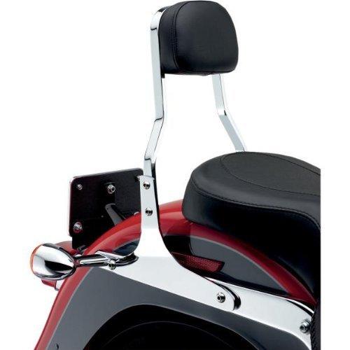 Cobra Short Sissy Bar for Harley Davidson 2000-2013 FLST FLSTSC
