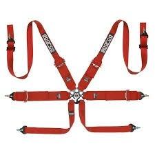 SPARCO 04817RHRS Hans Belt