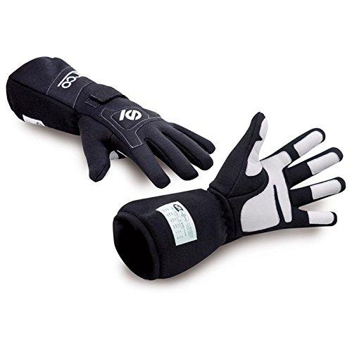 Sparco 001353NP11NRSFI Gloves