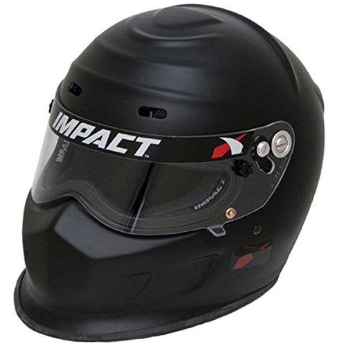 Impact Racing 13015512 Champ Helmet SA2015 Certified Large