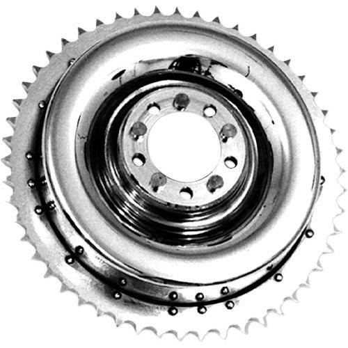 Paughco Mechanical Brake DrumSprocket 206B