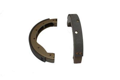 V-Twin 23-0503 Replica Mechanical Brake Shoe Set Standard
