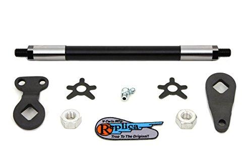 V-Twin 23-0666 - Mechanical Brake Cross Shaft Kit