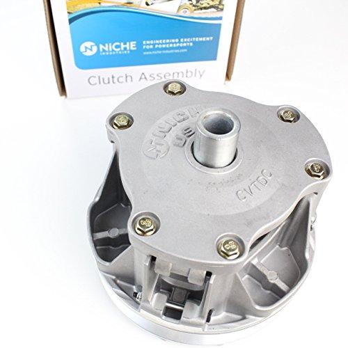 Niche Industries 1543 Polaris ATP 500 Primary Drive Clutch with Engine Braking System 2004-2005