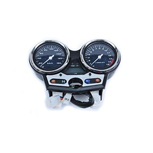 Alpha Rider Motorcycle Speedometer Tachometer Gauges Cluster Instrument Assembly For HONDA CB400 1999 2000 2001 VTEC 1