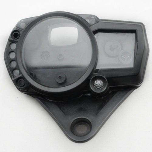 For Suzuki GSX-R GSXR 600 750 2006-2009 Motorcycle Speedometer Tachometer Gauge Case Cover
