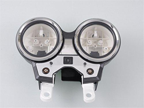 Liquor Motorcycle New For HONDA CB400 VTEC 2 generation-3 generation Speedometer Tachometer Meter Gauge Case Shell