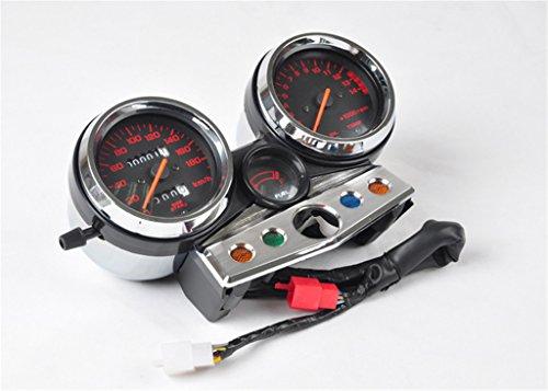 Liquor Motorcycle New For Honda CB400 1995-1998 1996 1997 Speedometer Tachometer Meter Gauge