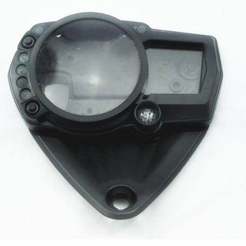Motorcycle Speedometer Tachometer Gauge Case Cover For Suzuki GSX-R GSXR 1000 2007-2008