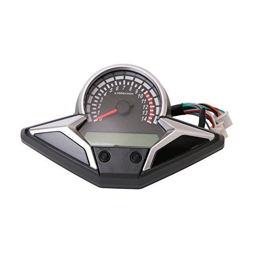 PACEWALKER Motorcycle Speedometer tachometer table For Honda CBR250R CBR 250 2011 2012 2013