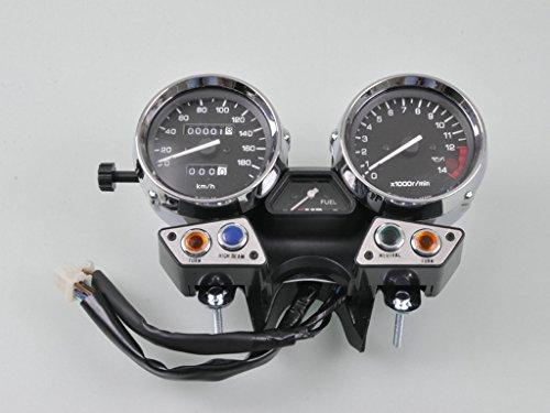 Sunny New Motorcycle Speedometer Tachometer Meter Gauge For Yamaha XJR400 1995-1997