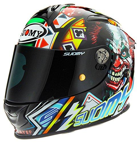 Suomy SR Sport Dovi Mugello Helmet size Large