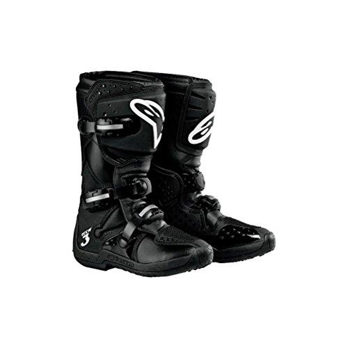 Alpinestars Womens Stella Tech 3 Boots-Black-6
