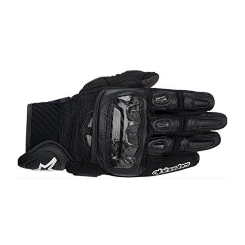 Alpinestars GP Air Mens Street Motorcycle Gloves - Black  Large
