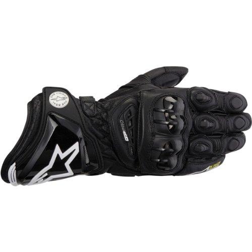Alpinestars GP Pro Leather Gloves - LargeBlack