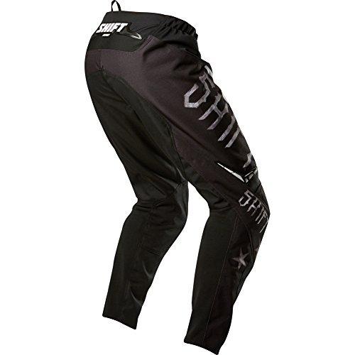 Shift Racing Assault Tough Guy Pants - 28/black