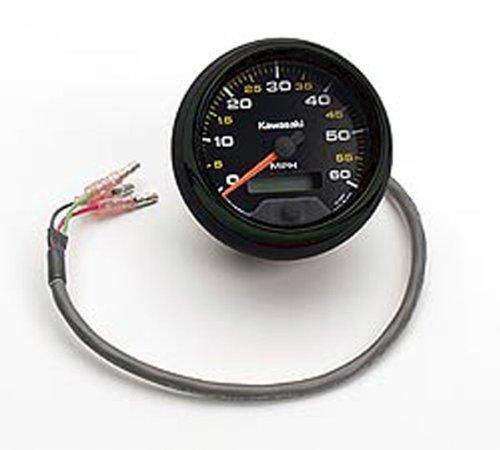 03-13 Kawasaki Prairie 360 Black Speedometer Kit 25031-0008