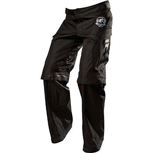 2015 Shift Recon Logo Pants-Black-28