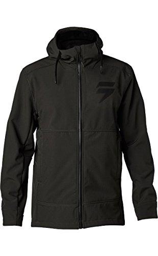 2018 Shift Recon Drift Offroad Jacket-Black-S