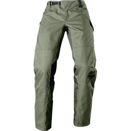 2018 Shift Recon Drift Pants-Fat Green-38
