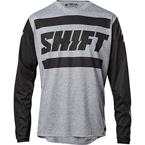 2018 Shift Recon Drift Strike Jersey-L