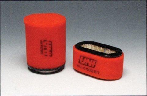 1986-1990 KAWASAKI KX 80 UNI AIR FILTER KAWASAKI DIRT BIKE Manufacturer UNI FILTER Manufacturer Part Number NU-2361ST-AD Stock Photo - Actual parts may vary