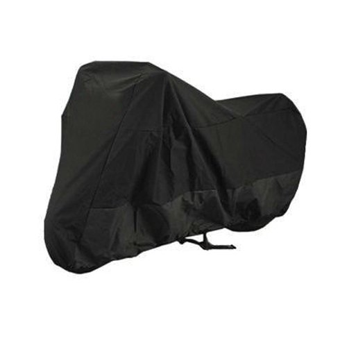Black Motorcycle Cover For ultra classic Harley Davidson XXL