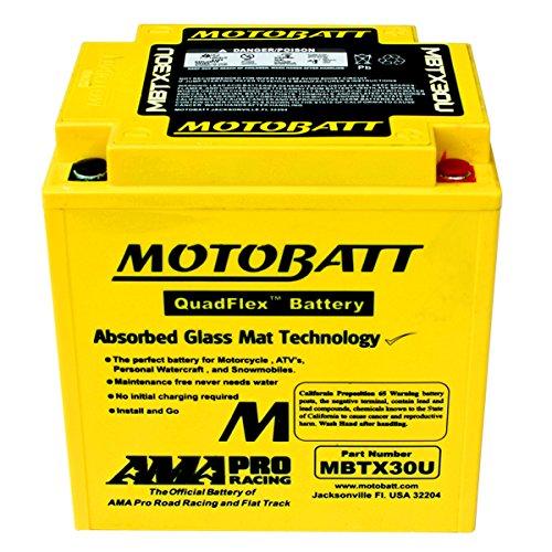 New Battery For Harley Davidson FLHTCU FLHTCUI FLHTCUTG Ultra Classic Motorcycle