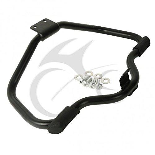Xfmt Black Engine Guard Highway Bar For Harley Sportster 1200 883 04-16 Iron883 09-16