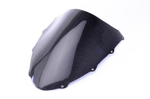 Bestem CBDU-1098-WSD-M Carbon Fiber Windscreen for Ducati 1098 848 1198