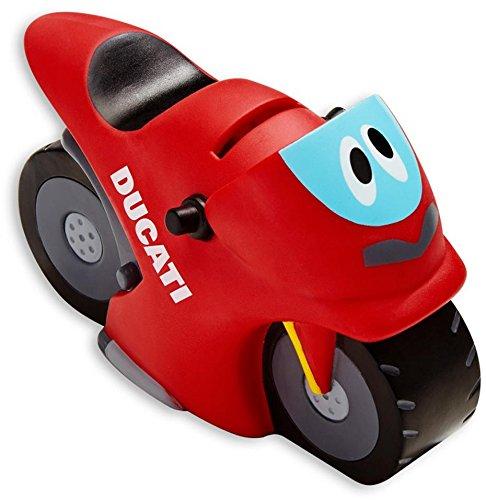Ducati Superbike Cartoon Piggy Bank Red 987694020