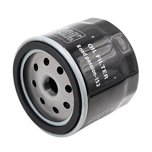 Road Passion Oil Filter for DUCATI 916 SENNA 1996-1998 916SP 1993-1996 916 STRADA 1993-1998 916SPS 1993 1997-1998 916SPS FOGARTY 916 1998-1999