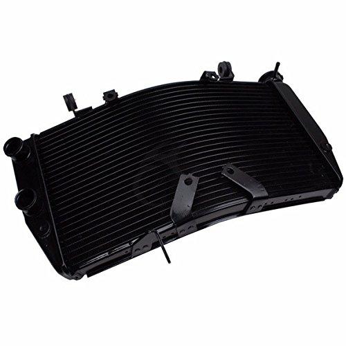Radiator Cooler For DUCATI 1098 1198 848 2008-2011 2009 2010 Brand New