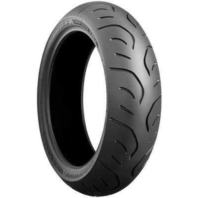 17060ZR-17 72W Bridgestone Battlax Sport Touring T30-GT Rear Motorcycle Tire for Ducati 900 Monster IEDark IE 2002