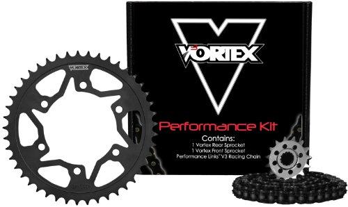 Vortex CK6130 Chain and Sprocket Kit