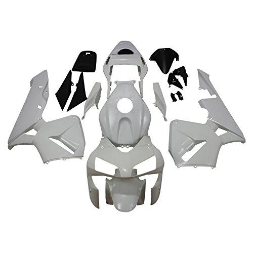 Bodywork Fairing Kit Unpainted Injection Mold Sets ABS Plastic For Honda F5 CBR600RR CBR600 RR 2003 -2004