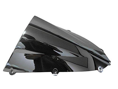 K-Racing Yzf-R1 98-99 R1 Windscreen Windshield Silver Wind Screen