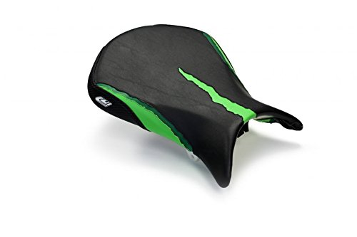 Kawasaki ZX6R 2007-2008 Luimoto Monster Edition Seat Cover For Rider