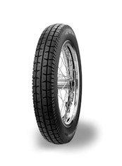 Metzeler Block-K Sidecar Tire - 400P-18 TT--