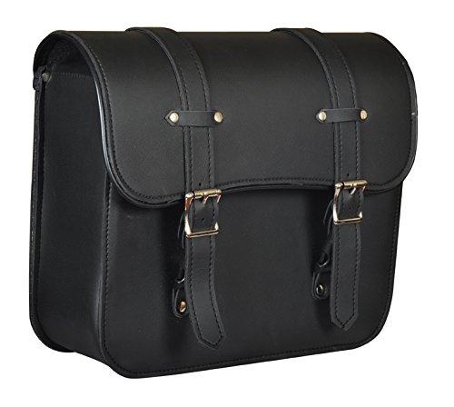 Milwaukee Performance SH642 Black Medium PVC Straight Cut Swing Arm Bag
