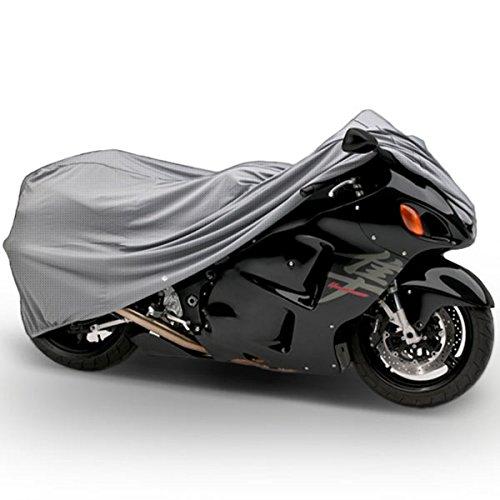 Motorcycle Bike 4 Layer Storage Cover Heavy Duty For Triumph Speed Street Triple Tripple Sprint