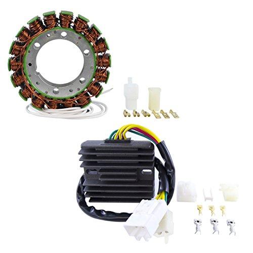 Kit Stator  Voltage Regulator Rectifier For Honda CBR 900 RR 929 RR 2000 2001 OEM Repl 31120-MCJ-003 31600-MCJ-641