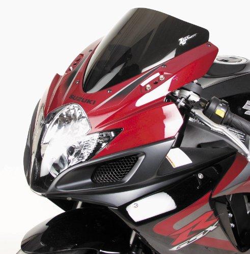 Zero Gravity SR Series Light Smoke Windscreen Honda CBR 929 RR 2000-2001