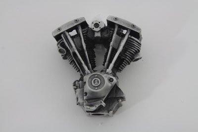 V-Twin 21-0953 - Shovelhead Motor Shifter Knob