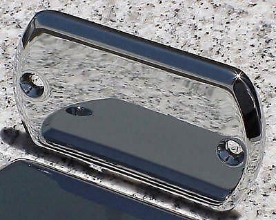 i5 Chrome Front Brake Fluid Cap for Yamaha V-Star 650 950 1100 1300