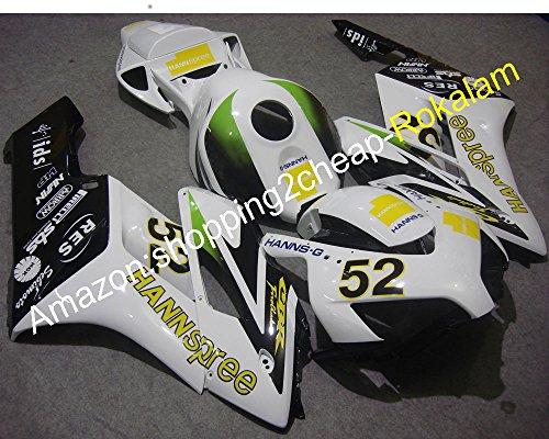 Hot SalesCheap 04 05 cbr1000rr For Honda CBR 1000RR 2004 2005 Hannspree Sports Bikes Motorbike Fairings Injection molding